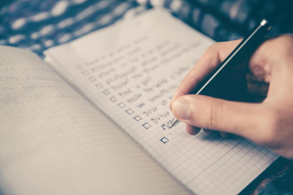 "How to Ensure you have a ""Done List"" vs the Endless ""To-Do List"""