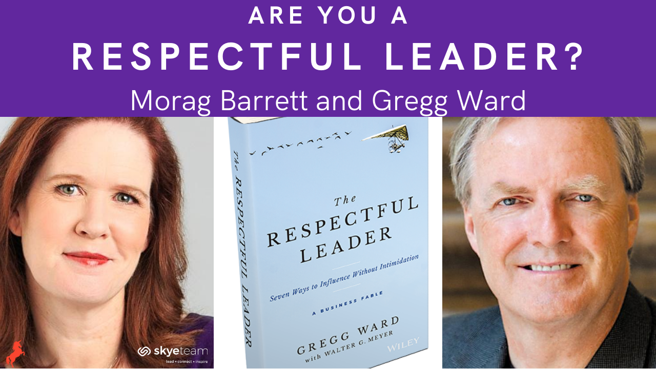 Are You Seen as a Respectful Leader