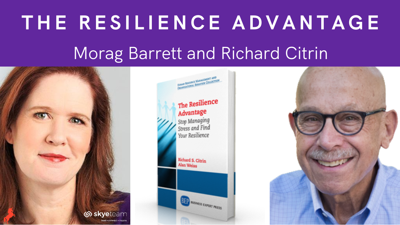 Do You Have a Resilience Advantage?